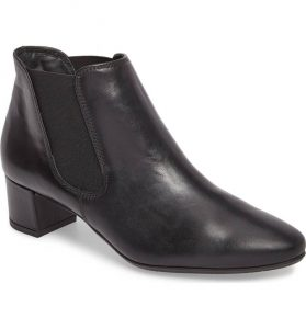 Paul Green Nell Hydro Water Resistant Bootie