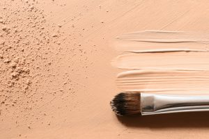 liquid or powder foundation