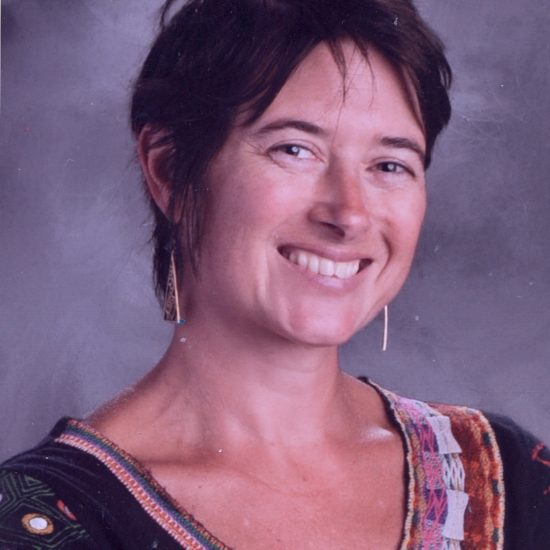 Anne-Sophie Blin