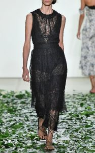 Dale Daisy Chantilly Lace Dress