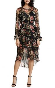 Holly Asymmetrical Dress