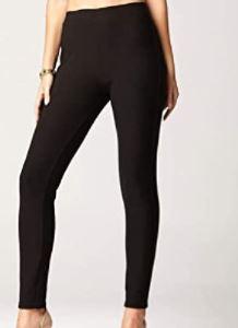 Premium Women's Stretch Ponte Pants