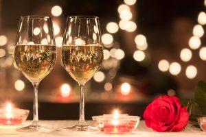 Aphrodisiac Valentine's Day Menu