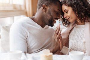 Valentine's Day rituals
