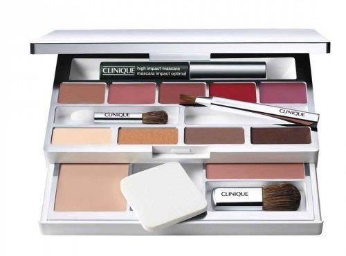 Clinique All In One Colour Palette