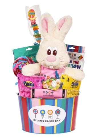 Easter Basket Dylan's Candy Bar