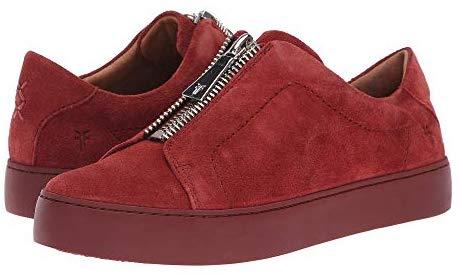 Frye Lena Zip Sneaker