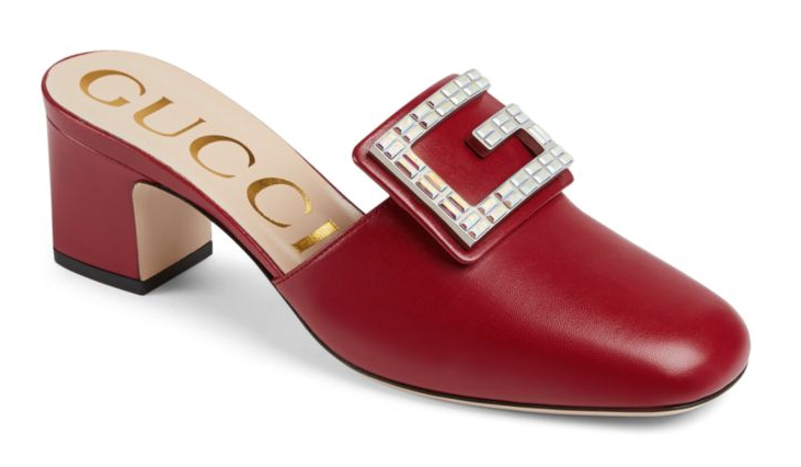 Gucci Madelyn Mule