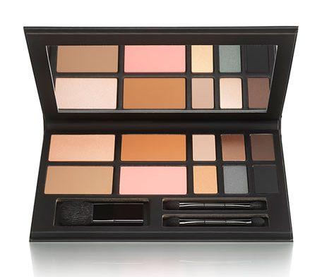 Kevyn Aucoin The Art of Makeup Essential Face & Eye Palette