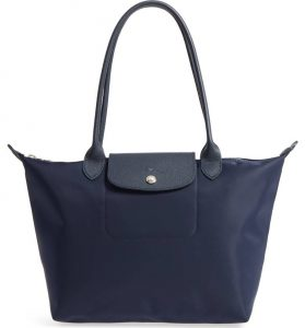 Longchamp Medium Le Pliage Neo Nylon Shoulder Bag