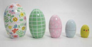 Nesting Egg