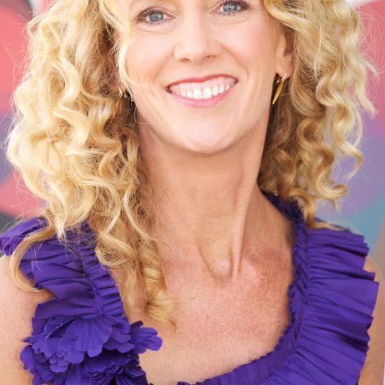 Suzie Carpenter