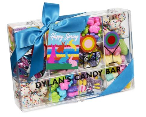 Dylan's candy bar tackle box