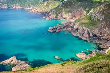 English Channel Islands