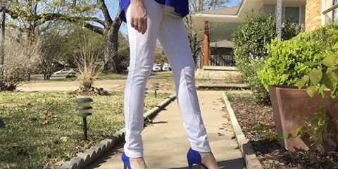 white jeans feature image