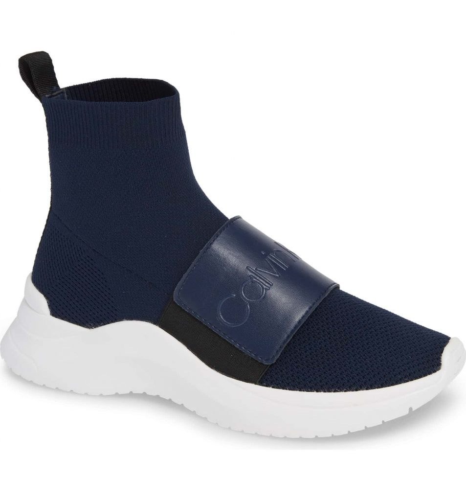 Calvin Klein Sock Sneaker