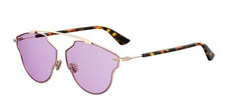Dior So Real Pop Monochromatic Sunglasses