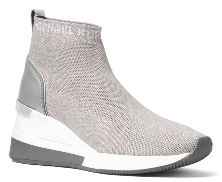 Michael Kors Skyler Sock Sneaker