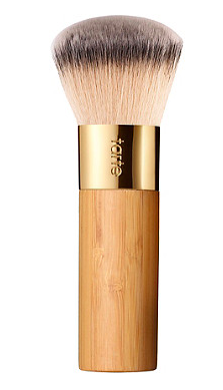 TARTEThe Buffer Airbrush Finish Bamboo Foundation Brush