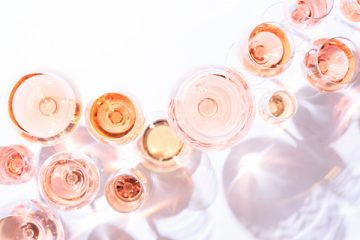 best rosé wine