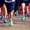 marathon race