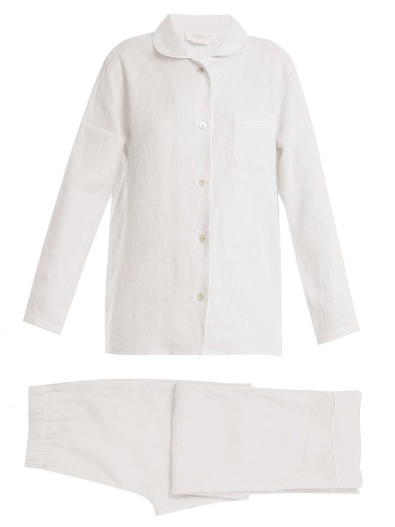 Gabriela Hearst Pyjama Set