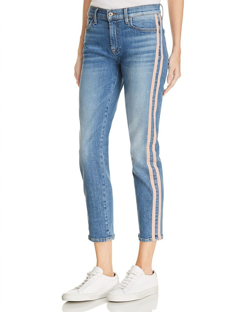 7 for All Roxanne Jeans