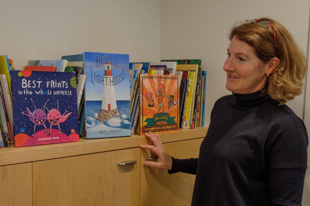 Claire's Children's Books