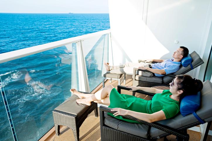 Cruise Comfort