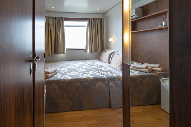 Cruise Room