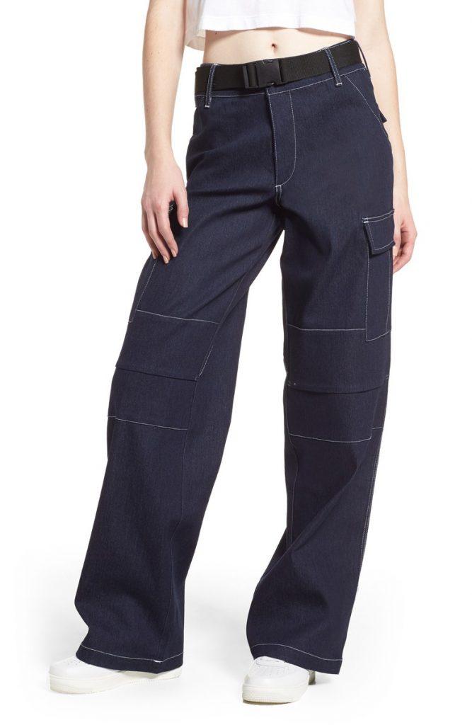 I.AM.GIA Cargo Jeans