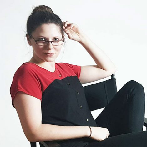 Haley Rogers