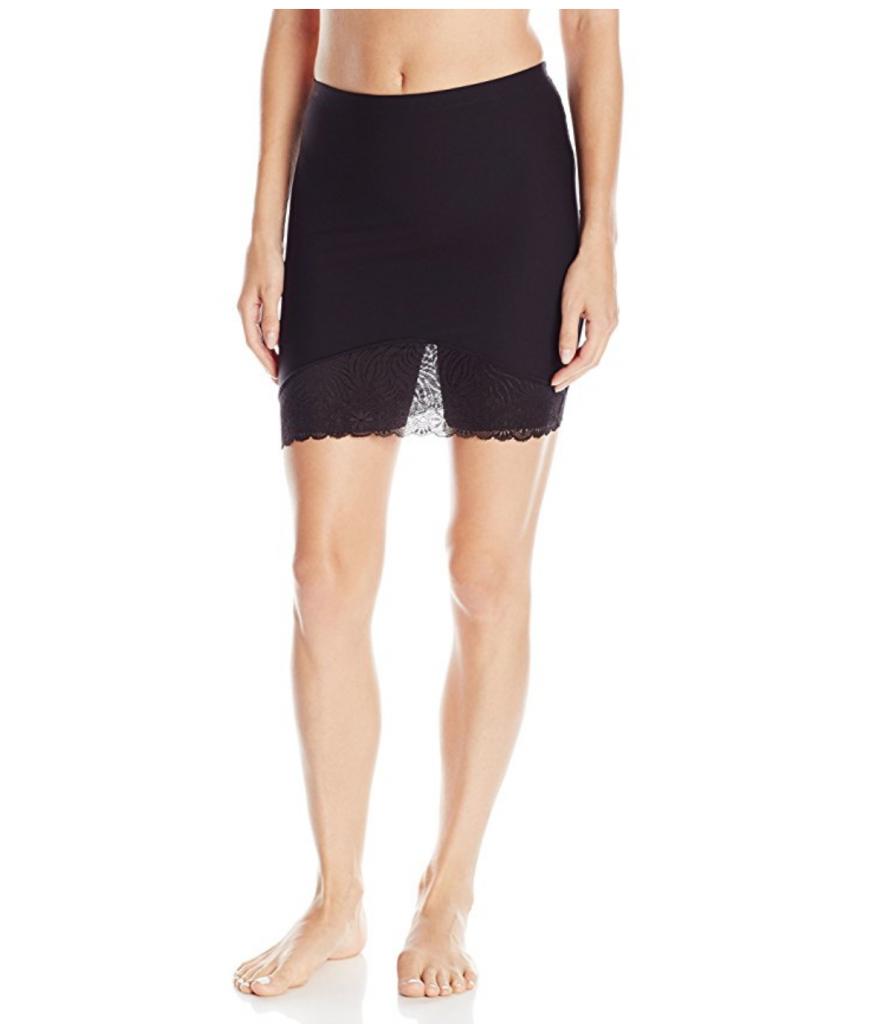 Simone Perele Womens Top-Model Skirt Shaper