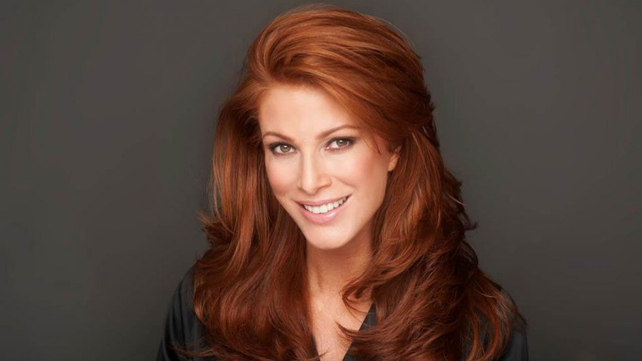 Angie Everhart Naked Pics our interview with angie everhart - prime women | an online