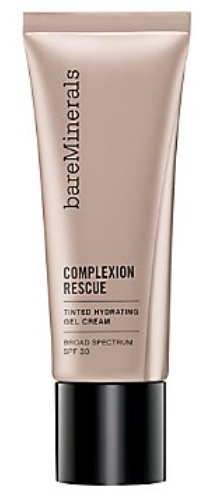 Bare Minerals COMPLEXION RESCUE™ TINTED MOISTURIZER for summer makeup