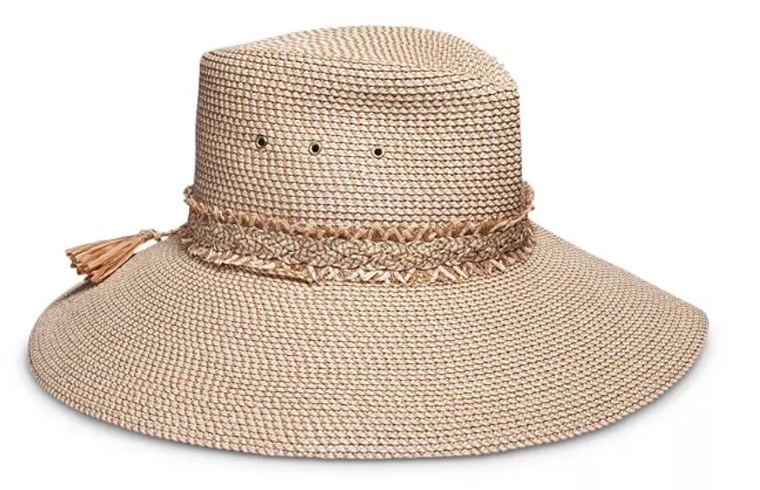 Eric Javits Voyager Floppy Ladies Sun Hat