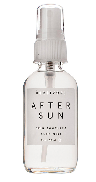 Herbivore Essentials AfterSun Body Mist