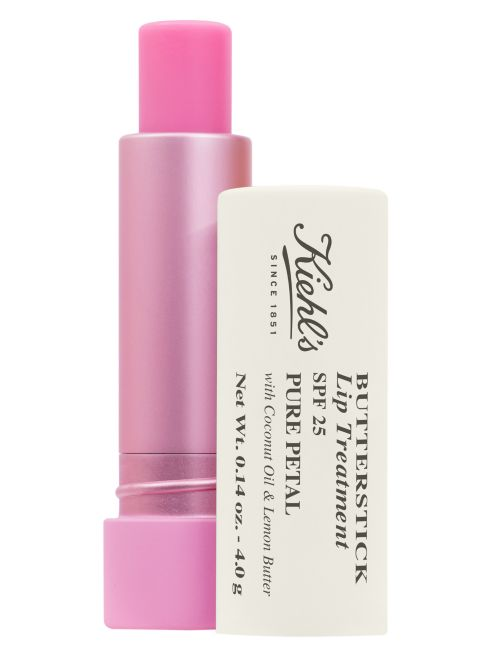 Kiehls Butterstick SPF25 Lip Treatment