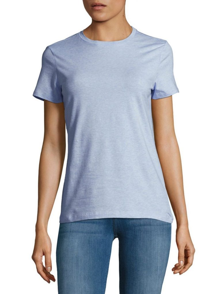 Lord and Taylor Short Sleeve Tee