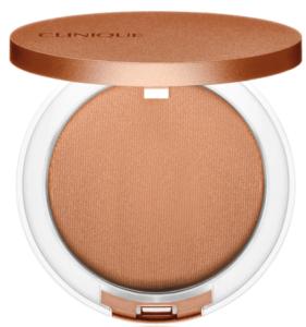Clinique True Bronze™ Pressed Powder Bronzer for summer makeup
