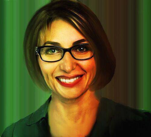 Darla Ferrara