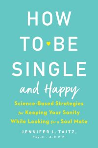 How to Be Single and Happy