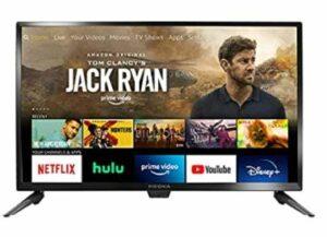 Insignia NS-24DF310NA21 24-inch Smart HD 720p TV