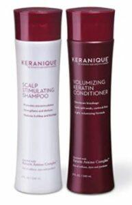 Keranique Shampoo and Conditioner Set