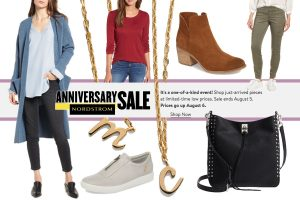 Nordstrom Anniversary Sale Feature