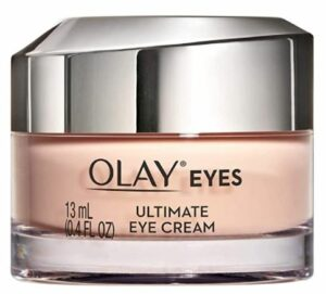 Olay Ultimate Eye Cream for Wrinkles