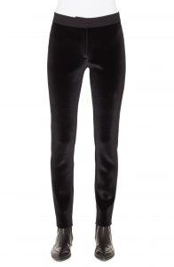 Velvet & Jersey Pants