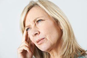 Weird Perimenopause Symptoms Feature