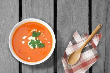Gazpacho recipe