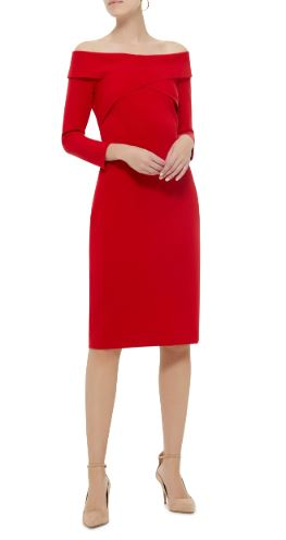 Austine Dress